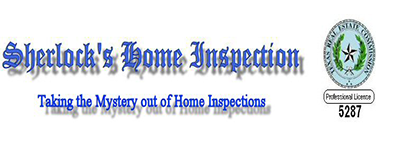 Sherlock's Home Inspections